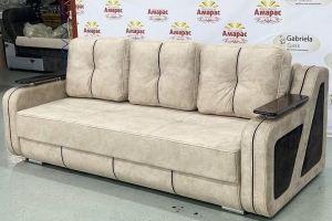 Удобный диван прямой - Мебельная фабрика «Амарас»