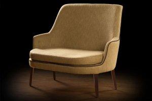 Удобный диванчик Дельта - Мебельная фабрика «Винтер-Мебель»