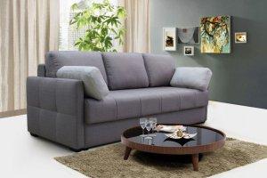 Удобный компактный диван Энжи - Мебельная фабрика «Alenden»