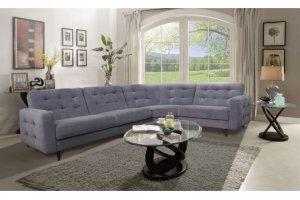 Удобный мягкий угловой диван Мальта - Мебельная фабрика «Other Life»