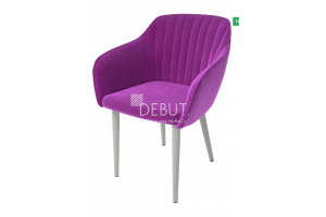 Удобный стул Шандон - Мебельная фабрика «Дебют»