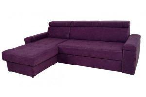 Удобный угловой диван Хилтон - Мебельная фабрика «Долли»
