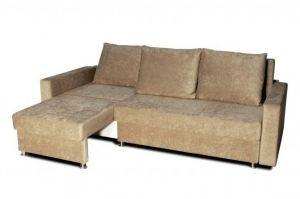 Удобный угловой диван Сицилия - Мебельная фабрика «Дива-Н»