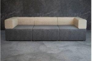 Диван Уэльс - Мебельная фабрика «Klein & Gross»