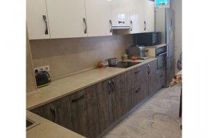Угловая функциональная кухня - Мебельная фабрика «Киржачская мебельная фабрика»