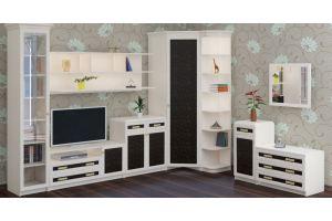 Угловая гостиная 04 - Мебельная фабрика «Профит»