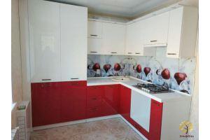 Угловая кухня Настроение - Мебельная фабрика «ЭльфОла»