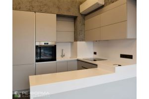 Угловая Кухня 022 - Мебельная фабрика «Ре-Форма»