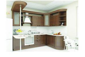 Угловая кухня 14 - Мебельная фабрика «Модерн»