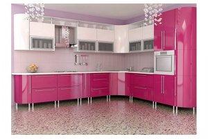 Угловая кухня 16 - Мебельная фабрика «Модерн»