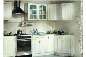Угловая кухня 17 - Мебельная фабрика «Модерн»