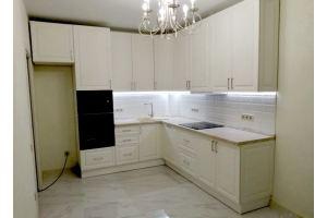 Угловая кухня 17 - Мебельная фабрика «КухниСтрой+»