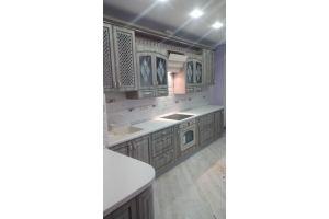 Угловая кухня - Мебельная фабрика «Хорда Мебель»