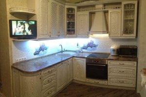 Угловая кухня - Мебельная фабрика «Радуга-Мебель»