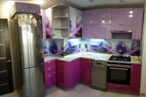 Угловая кухня - Мебельная фабрика «ДОН-Мебель»