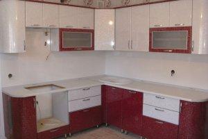 Угловая кухня - Мебельная фабрика «ДОН-Мебель», г. Волгодонск