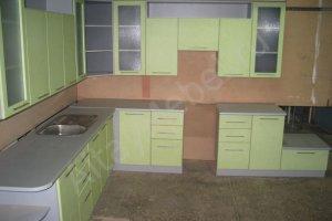 Угловая кухня - Мебельная фабрика «Алтай-Командор»