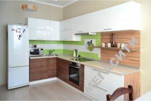 Угловая кухня - Мебельная фабрика «Мега Сити-Р»
