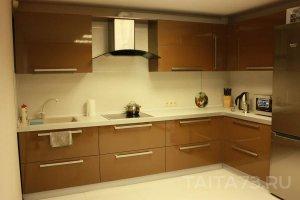 Угловая кухня  - Мебельная фабрика «Таита»