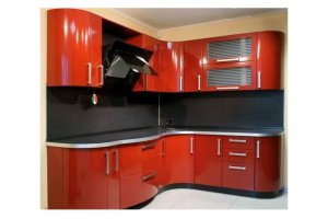 Угловая кухня - Мебельная фабрика «МЫ (ИП Золотухин С.В.)»