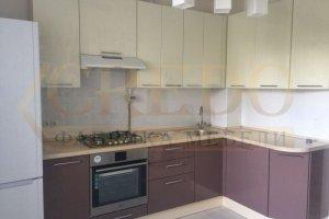 Угловая кухня - Мебельная фабрика «Кредо»