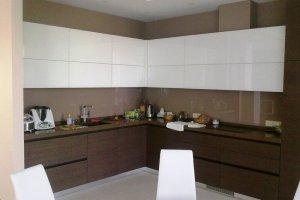 Угловая кухня - Мебельная фабрика «Арнада»