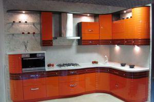Угловая кухня - Мебельная фабрика «МК АртСити»