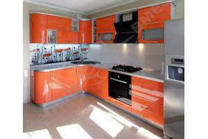 Угловая кухня - Мебельная фабрика «Передовые технологии дизайна»
