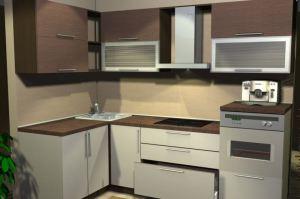 Угловая кухня - Мебельная фабрика «Проспект мебели»