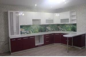 Угловая кухня - Мебельная фабрика «Мебель Кошелев»