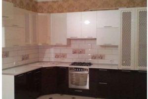 Угловая кухня - Мебельная фабрика «Люси»