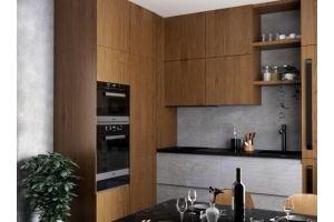 Угловая кухня - Мебельная фабрика «VELDE»