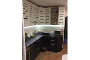 Угловая кухня - Мебельная фабрика «Виктория»
