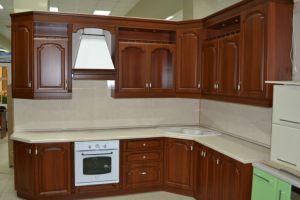 Угловая кухня - Мебельная фабрика «Агата»