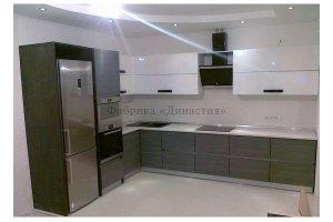 Угловая кухня - Мебельная фабрика «Династия»