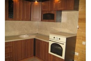Угловая кухня - Мебельная фабрика «Галант»