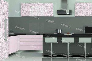 Угловая кухня - Мебельная фабрика «Самеко»