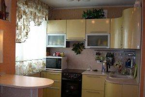 Угловая кухня - Мебельная фабрика «Стротман»