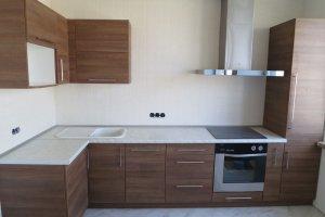 Угловая кухня - Мебельная фабрика «Сиб-Мебель»