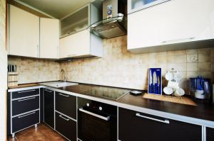 Угловая кухня - Мебельная фабрика «Lakma»