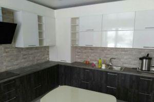 Угловая кухня - Мебельная фабрика «Эльф»