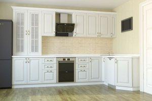 Угловая кухня - Мебельная фабрика «Колорит»