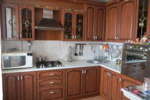 Угловая кухня - Мебельная фабрика «ЭльфОла»