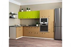 Угловая кухня - Мебельная фабрика «АРГУС»
