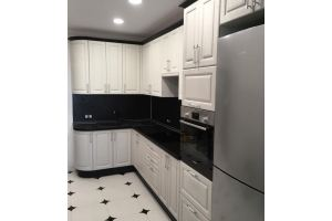 Угловая кухня - Мебельная фабрика «МЭК»