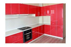 Угловая кухня Абаль - Изготовление мебели на заказ «КухниДар»