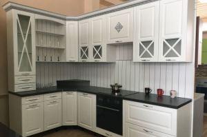 Угловая кухня Аделина - Мебельная фабрика «Виктория»