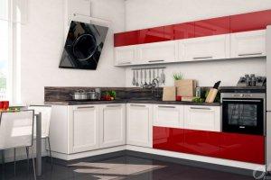 Угловая кухня Адриано - Мебельная фабрика «Оранжевый Кот»