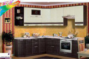 Угловая кухня Арабика - Мебельная фабрика «Гамма-мебель»