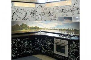 Угловая кухня Азалия - Мебельная фабрика «Альтернатива»